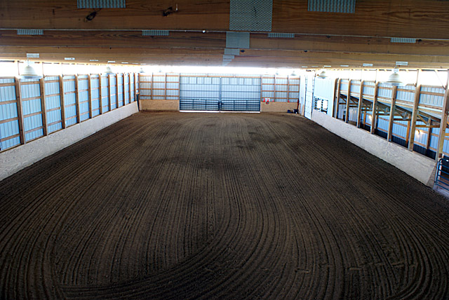 West 20 Arena